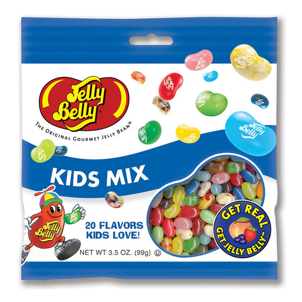 Jelly Belly : Kids Mix Pouch
