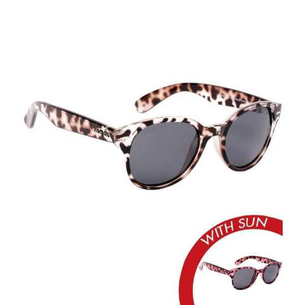 Solize Sunglasses - Call Me Maybe - Tortoise to Pink