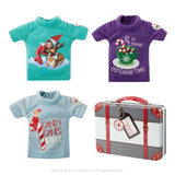 Elf On the Shelf : Claus Couture Collection Sweet Tees Multipack