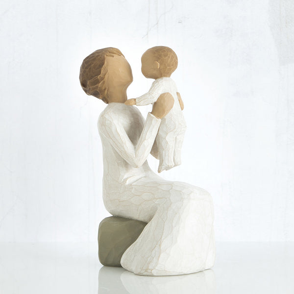 Willow Tree : Grandmother Figurine