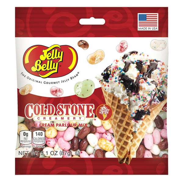 Jelly Belly : Ice Cream Parlor Mix Pouch
