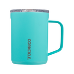 Corkcicle : Coffee Mug in Turquoise