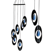 Woodstock Chimes : Midnight Bellissimo Bells Chime