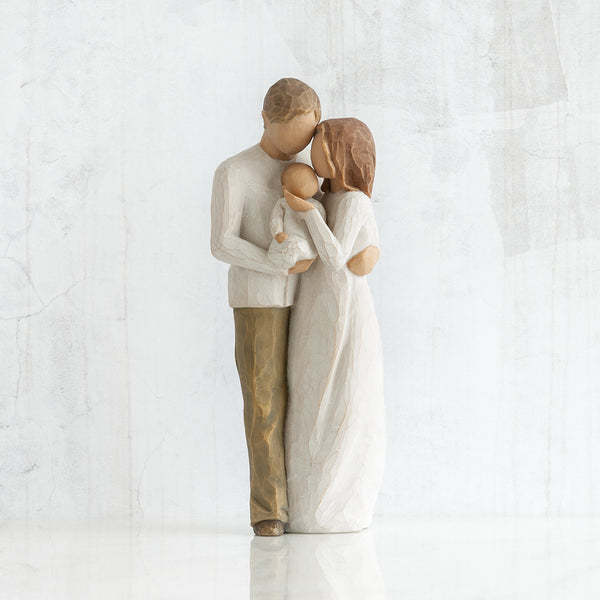 Willow Tree : Our Gift Figurine