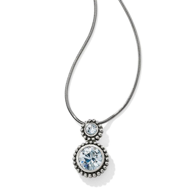 Brighton : Twinkle Duo Necklace
