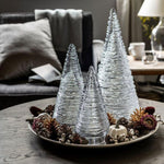 Simon Pearce : Echo Lake Tree (3 Asstd Sizes) - Annie's Hallmark & Gretchen's Hallmark, Sister Stores