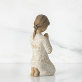 Willow Tree : Prayer of Peace Figurine