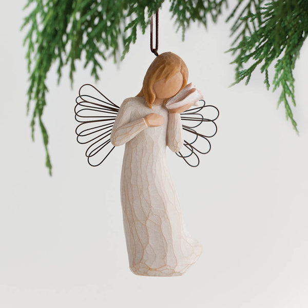 Willow Tree : Thinking of You Ornament