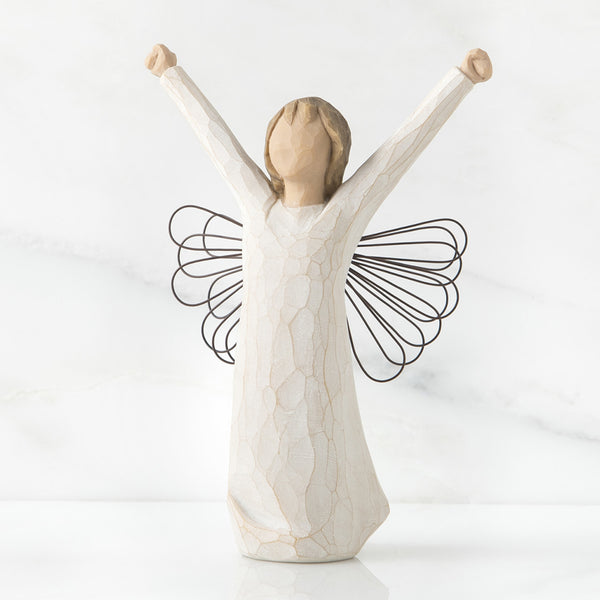 Willow Tree : Courage Figurine