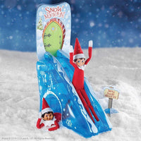 Elf On the Shelf : Scout Elves at Play Magic Portal Door and Slide