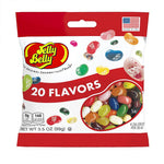 Jelly Belly : 20-Flavor Mix Pouch