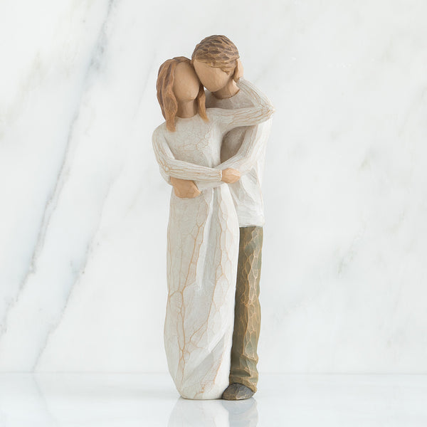 Willow Tree : Together Figurine