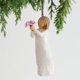 Willow Tree : Thank You Ornament