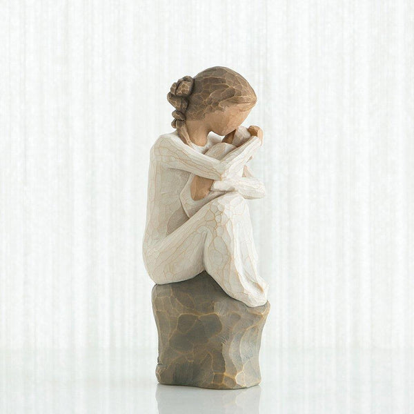 Willow Tree : Guardian Figurine