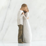Willow Tree : Promise Figurine