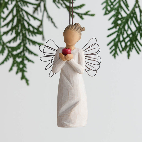 Willow Tree : You're The Best! Ornament