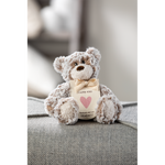 The Mini Giving Bear Plush - I Love You