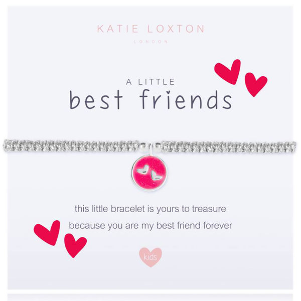 A Little Best Friends Bracelet - Annie's Hallmark Baldoria