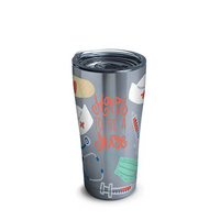 Tervis : Happy Everything!™ - Nurse Stainless Steel Tumbler With Slider Lid - Annie's Hallmark & Gretchen's Hallmark, Sister Stores