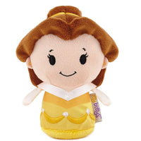 Hallmark : itty bittys® Disney Beauty and the Beast Belle Stuffed Animal