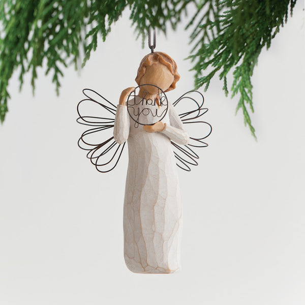 Willow Tree : Just For You Ornament - Annie's Hallmark Baldoria