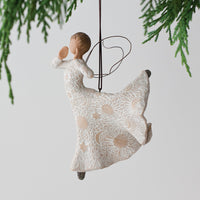 Willow Tree : Song of Joy Ornament
