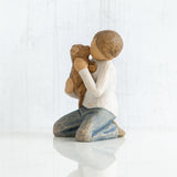 Willow Tree : Kindness (Boy) Figurine