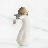 Willow Tree : Happiness Figurine