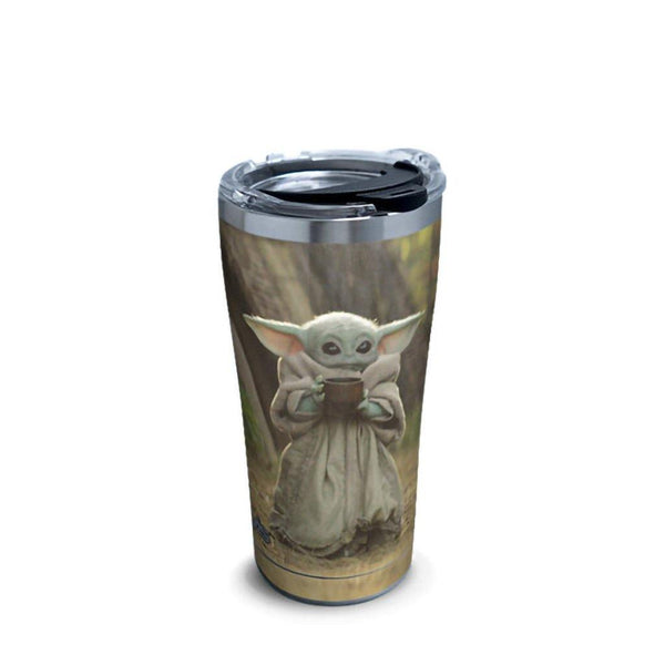 Tervis : Mandalorian - The Child Sipping Stainless Steel Tumbler With Hammer Lid - Annie's Hallmark & Gretchen's Hallmark, Sister Stores