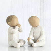 Willow Tree : Two Together Figurine