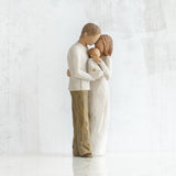 Willow Tree : Our Gift Figurine - Annie's Hallmark & Gretchen's Hallmark, Sister Stores
