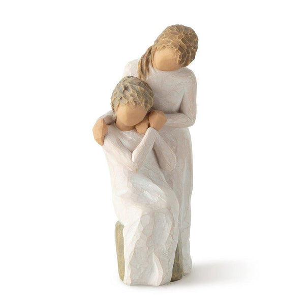 Willow Tree : Loving My Mother Figurine