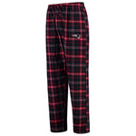 New England Patriots Plaid Pajama Pants