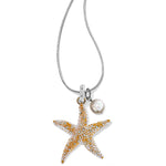 Brighton : Under the Sea Convertible Starfish Necklace