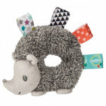 Taggies - Heather the Hedgehog Rattle