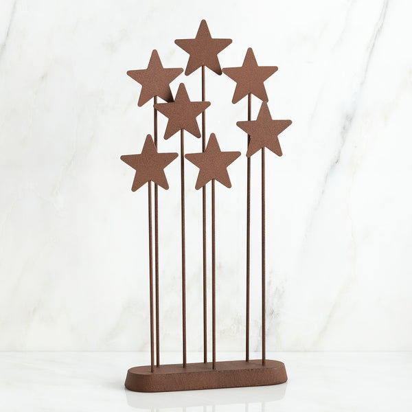 Willow Tree : Metal Star Backdrop Figurine