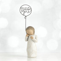Willow Tree : Miss You Figurine