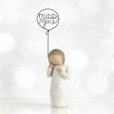 Willow Tree : Miss You Figurine - Annie's Hallmark Baldoria