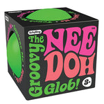Nee Doh Stress Ball - The Groovy Glob
