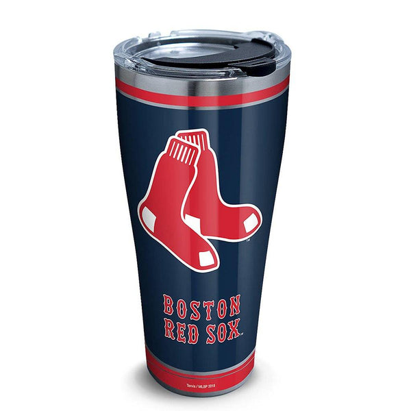 Tervis : 30 oz Stainless Steel Tumbler in Boston Red Sox
