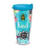 Tervis : Tumblers in Bee Kind (2 Asstd Sizes)