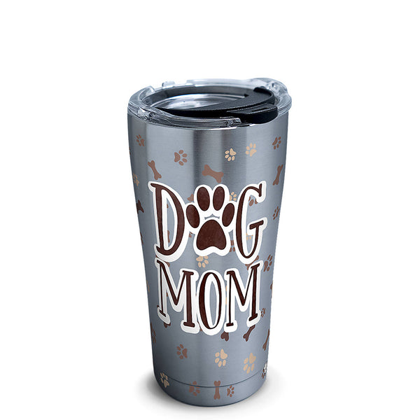 Tervis : Stainless Steel Tumblers in Dog Mom (2 Asstd Sizes)