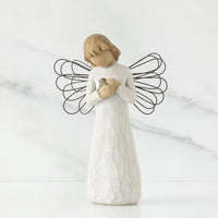 Willow Tree : Angel of Healing Figurine - Annie's Hallmark Baldoria