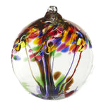 Kitras : Tree of Celebration Glass Ornament