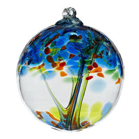 Kitras : Tree of Dreams Glass Ornament