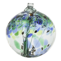Kitras : Tree of Encouragement Glass Ornament