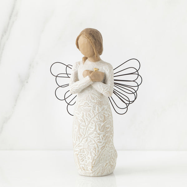 Willow Tree : Remembrance Figurine - Annie's Hallmark Baldoria