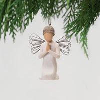 Willow Tree : Angel of Prayer Ornament