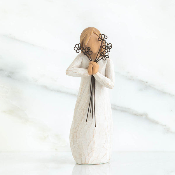 Willow Tree : Friendship Figurine