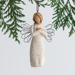 Willow Tree : Remembrance Ornament